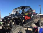 Cary Shultz at Gear Up Motorsports in Lake Havasu, AZ