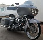 Rick at Gear Up Motorsports in Lake Havasu, AZ
